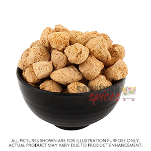 Soya Chunks (Big) 400G