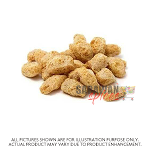 Soya Chunks (Big) 500G