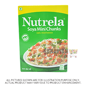 Soya Mini Chunks 200G