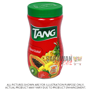 Tang Tropical Cocktail 750G