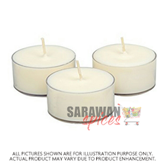 Tea Light Wax