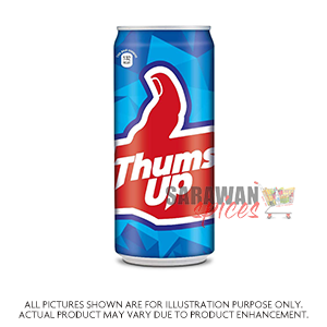 Thumps Up Can