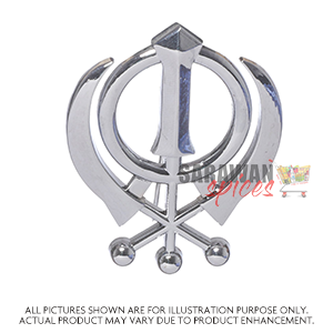 Turban Pin Small