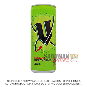 V Drink Green 250Ml