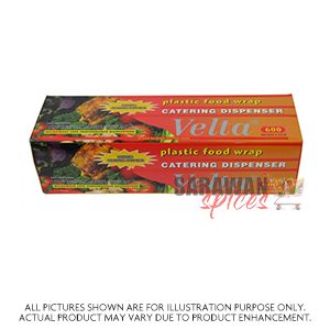 Velta  Plastic Food Wrap
