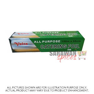Velta All Purpose Catering Foil 150M*30cm