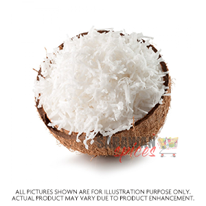 Vinay Shredded Coconut 400G