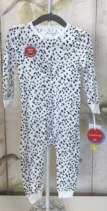 Seeing Spots Modal Magnetic Coverall