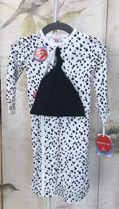 Seeing Spots Modal Magnetic Gown Set
