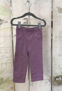 Rose Purple Pant