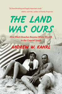 Book to Read: The Land Was Ours -