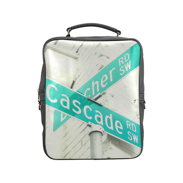The Corner No. 2 Backpack