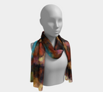 Load image into Gallery viewer, Ceremonies Long Scarf