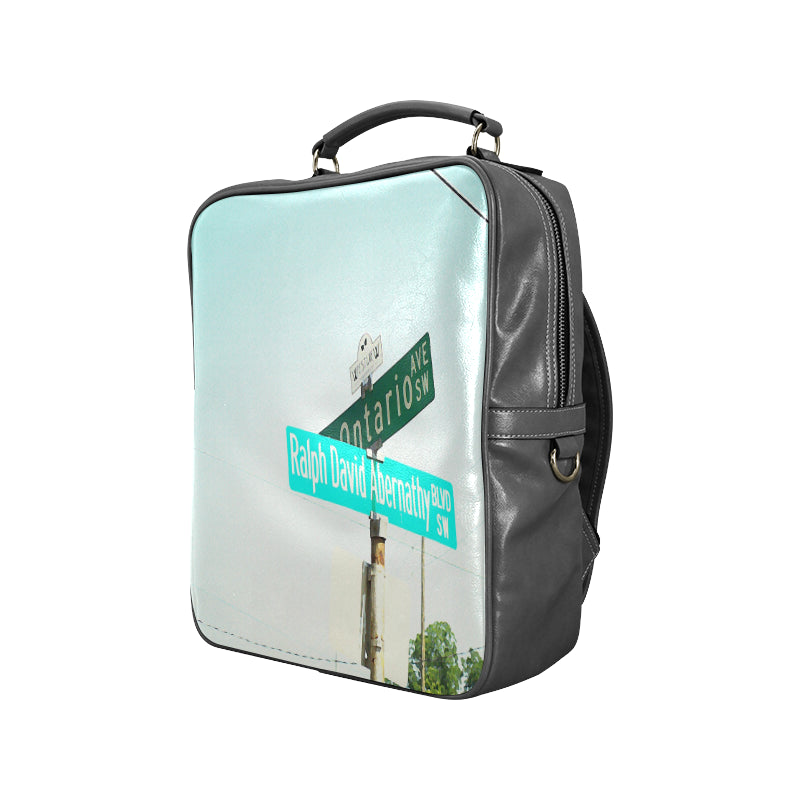 The Corner No. 1 Backpack