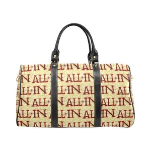 ALL IN Small Duffel Bag