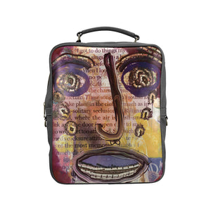All That Glitters Backpack