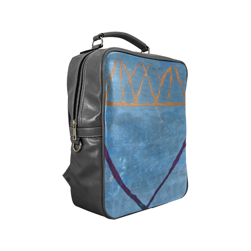 Jewel Thief Backpack
