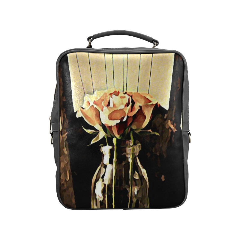 A Rose is still a Rose Backpack