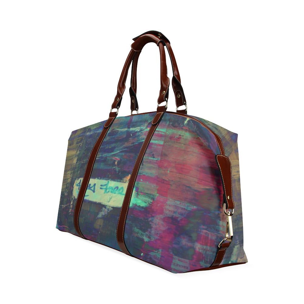 Fly Free Classic Travel Bag