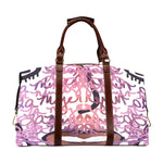 Load image into Gallery viewer, La Mujer Classic Travel Bag