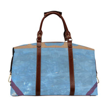Jewel Thief Classic Travel Bag