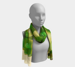 Load image into Gallery viewer, BE No. 2 Long Scarf