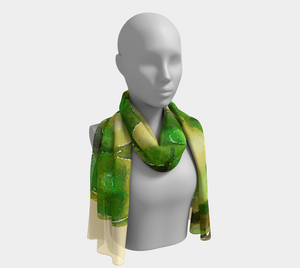 BE No. 2 Long Scarf