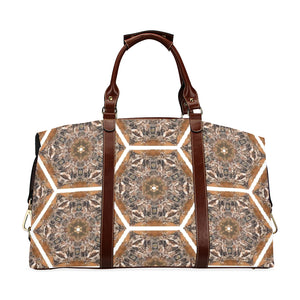 Well Owl Bee Classic Travel Bag