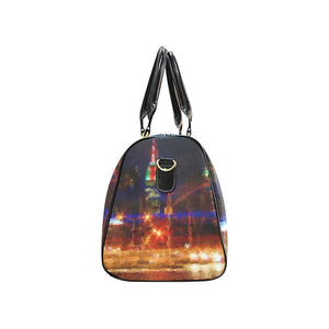 All of The Lights Large Duffel Bag