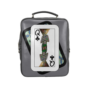 Play Your Hand...Queen Club No. 1 Backpack