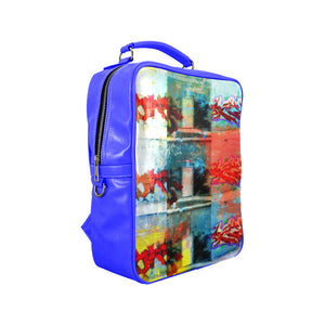 Open Door Policy Backpack