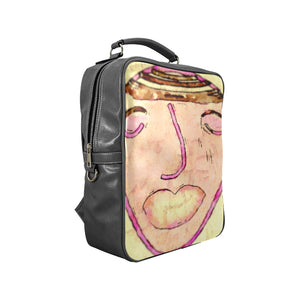 Eyes Wide Open Backpack