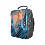 Load image into Gallery viewer, I Love You Jody No. 1 Backpack