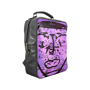 All of My Purple Life Backpack