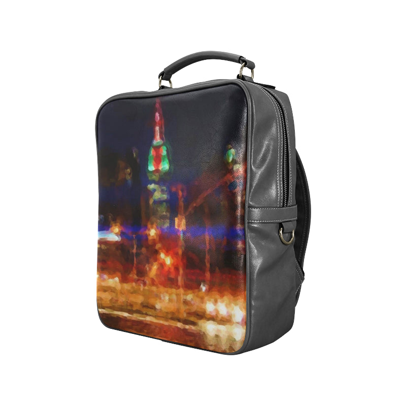 All of The Lights Backpack