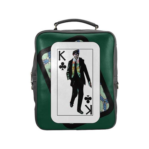 Play Your Hand...King Club No. 1 Backpack