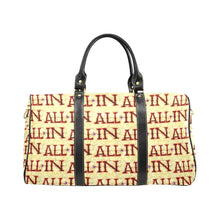 ALL IN Large Duffel Bag