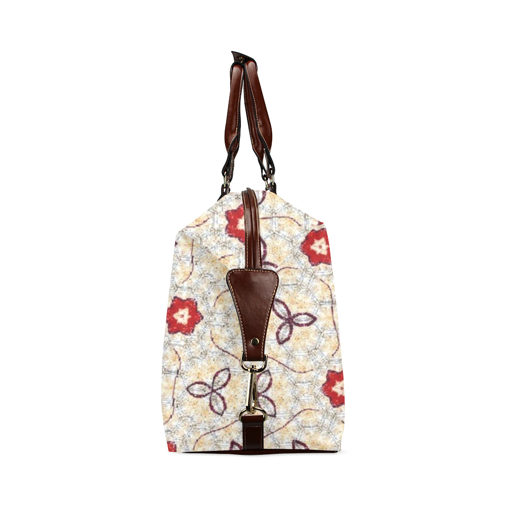 Kiss Me Classic Travel Bag