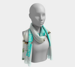 Load image into Gallery viewer, The Corner No. 1 Long Scarf