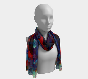 Fly No. 1 Long Scarf