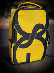 DSG LOGO BACKPACK.
