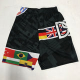 Flag Trunks.