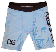 Official purge compression shorts.