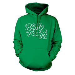 Philly Tough Hoodie.