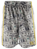 Money Splash Swim Trunks.