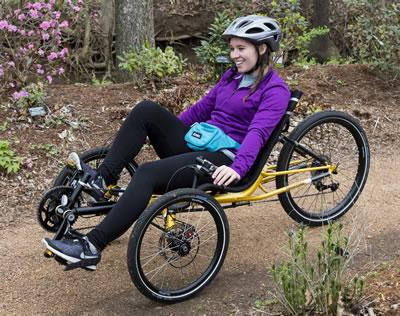 The 5 Best MADE-IN-USA Recumbent Trikes of 2018