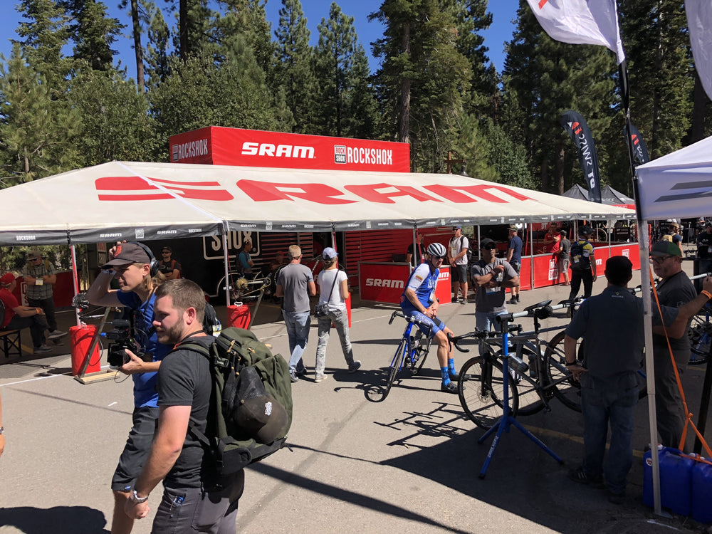 Interbike 2018- Where we find all of that great stuff for the Voltaire Cyclesrporation and Voltaire Cycles Franchises