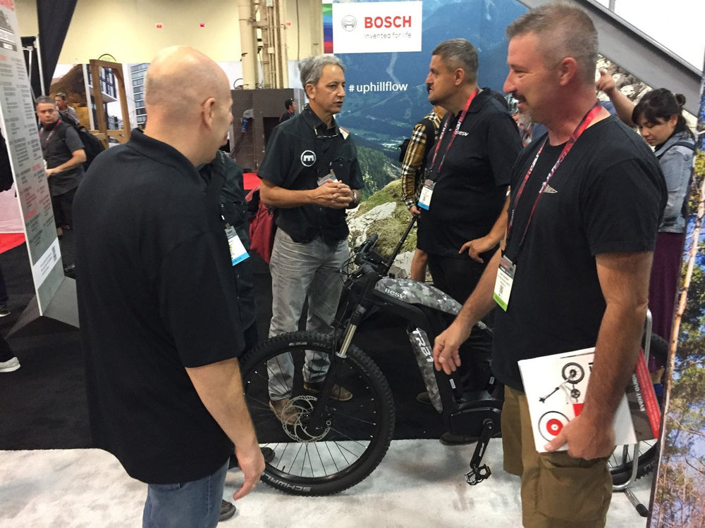 The 2017 InterBike Report