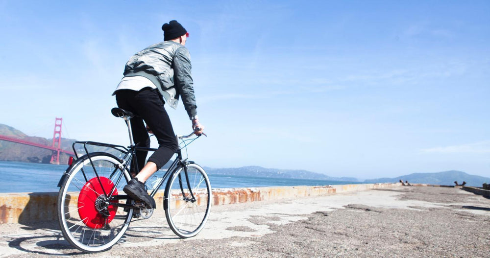 What do M.I.T. Researchers and the E-bike Industry Have in Common?