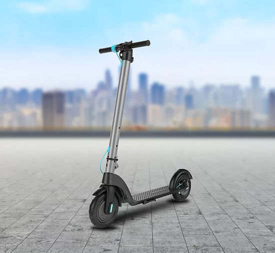 iMoving Phantom Scooter-Electric Scooter-Imoving-Voltaire Cycles of Verona